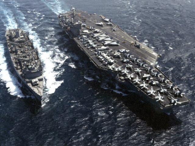 """Mỹ chuẩn bị vũ khí gì nếu tấn công Triều Tiên trong """"thịnh nộ""""?"""
