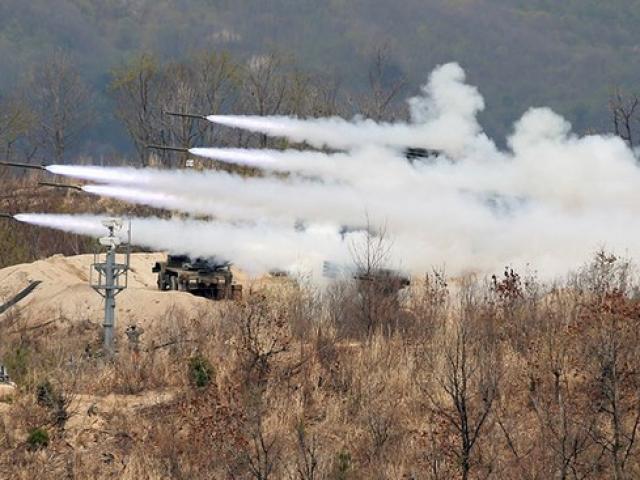 """Tướng Nga cảnh báo Triều Tiên có thể """"chơi tất tay"""" với Mỹ"""