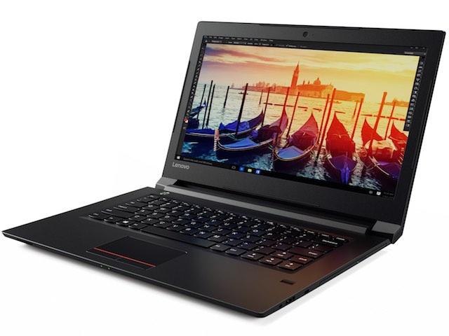 Lenovo tung bộ đôi laptop giá rẻ cho sinh viên, có bảo mật vân tay