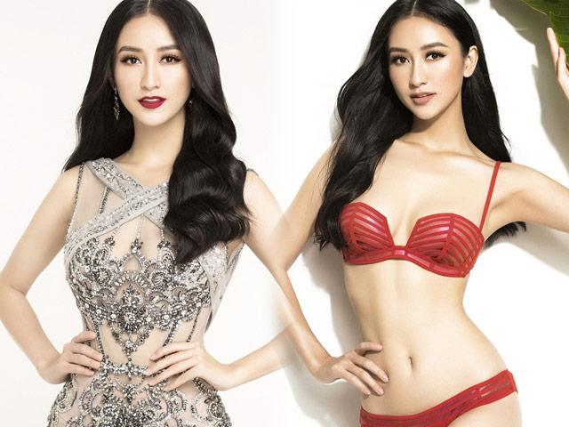 Kỳ vọng ở mỹ nữ Việt gợi cảm thi Hoa hậu Trái Đất 2017