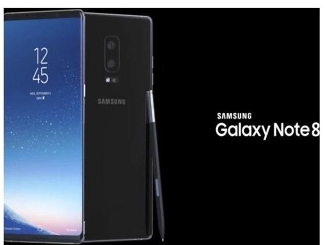 Galaxy Note 8 sẽ có giá bán thấp nhất từ 21,3 triệu đồng?