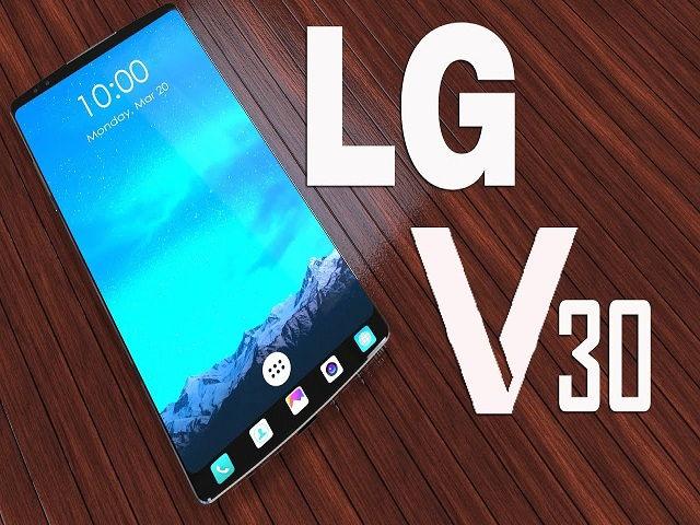 """LG tung video quảng cáo """"cực chất"""" dành cho V30"""