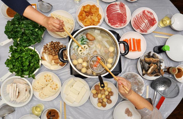 Bí kíp cho món lẩu nước xương trắng trong, ngọt lành ăn không bị ngán