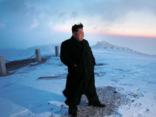 Triều Tiên thử hạt nhân có thể gây thảm hoạ khiến TQ lo sợ
