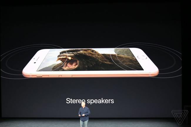 anh: bo doi iphone 8 va iphone 8 plus co gi
