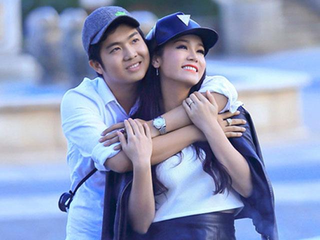 Nhật Kim Anh nổi đóa trước tin đồn chia tay chồng sau 3 năm kết hôn