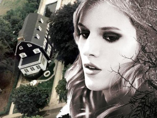 Dựng tóc gáy với vụ án có thật phía sau phim kinh dị về ngôi nhà nổi tiếng