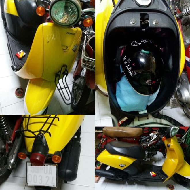 xe máy honda today