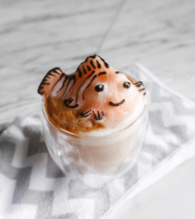 nhung ly ca phe latte tro thanh tac pham nghe thuat 3d tuyet dep hinh anh 9