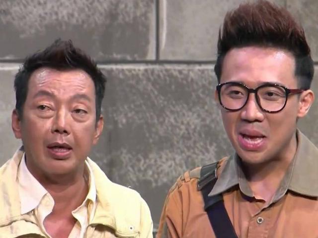 Diễn viên hài Khánh Nam chưa tỉnh lại sau ca phẫu thuật xuất huyết não