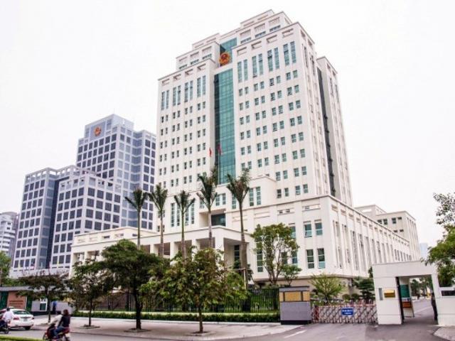 """Cục phó Nguyễn Xuân Quang được """"mời"""" về Hà Nội"""