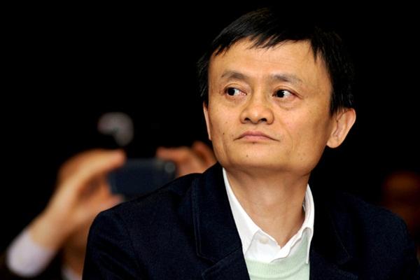 """Nỗi khổ tâm của Jack Ma: """"Tôi không có thời gian tiêu tiền"""""""