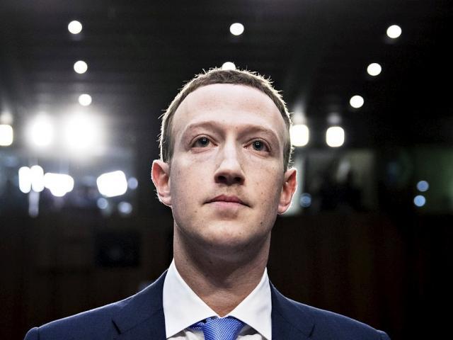 Mark Zuckerberg trở thành tỷ phú giàu thứ ba thế giới