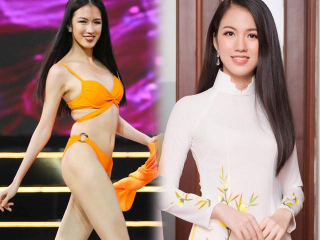 Biên tập viên VTV nổi bật tại Sơ khảo Hoa hậu Việt Nam phía Bắc