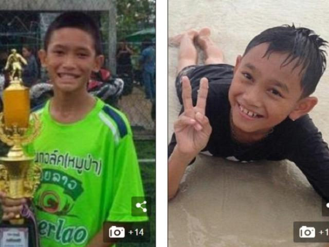 Giải cứu đội bóng Thái Lan: Các cậu bé có thể bị chấn thương tâm lý cả đời
