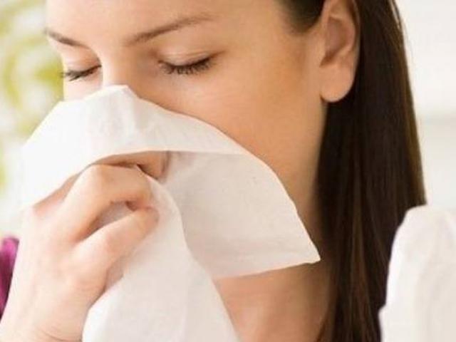 Dấu hiệu như cảm cúm nhưng là bệnh ung thư nguy hiểm