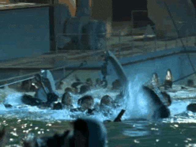 Giải mã một trong những bí ẩn đáng sợ nhất trong xác tàu Titanic