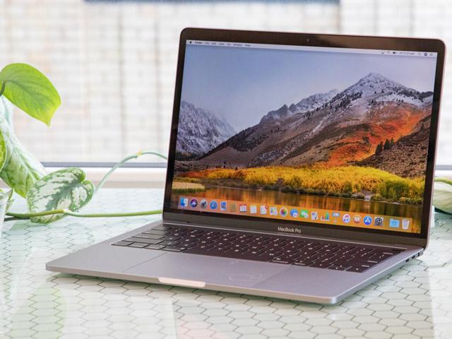 Tốc độ thần sầu của MacBook Pro phá vỡ kỷ lục