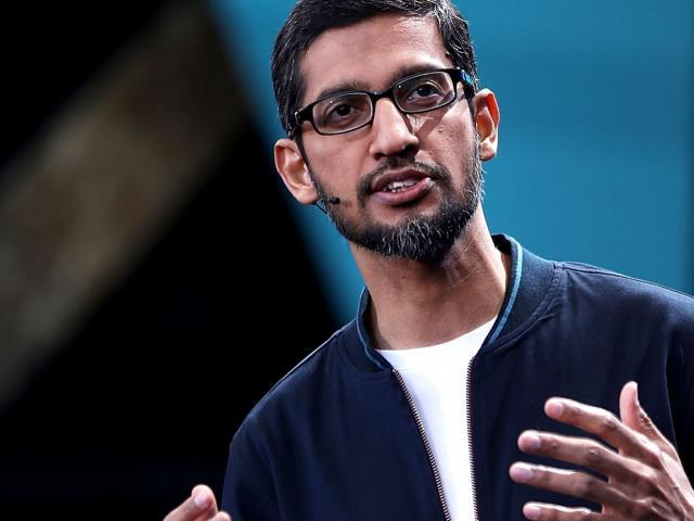 Toàn cảnh án phạt cay đắng 5 tỷ USD của Google