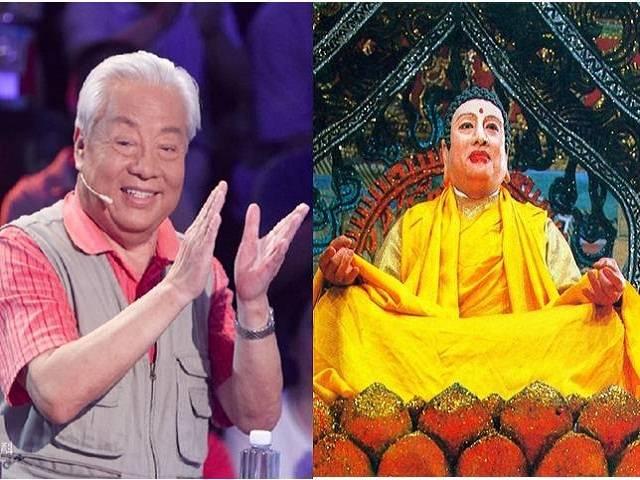 """Sao """"Phật Tổ Như Lai"""" trong Tây Du Ký sau 30 năm giờ ra sao?"""