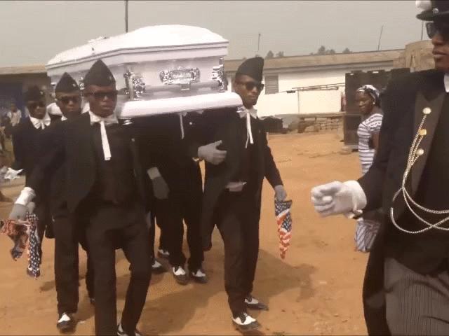 Đất nước có đám ma nhộn nhịp như lễ hội, người chết 6 năm chưa được chôn