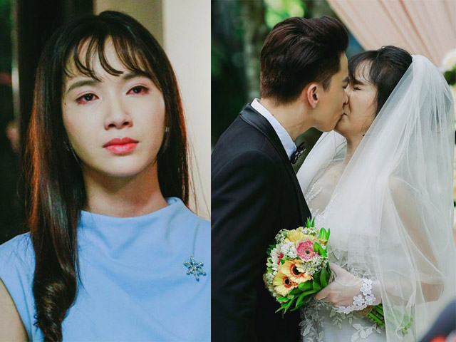 """""""Thánh nữ Bolero"""" Jang Mi đánh mất nụ hôn đầu đời vào tay S.T nhóm 365"""
