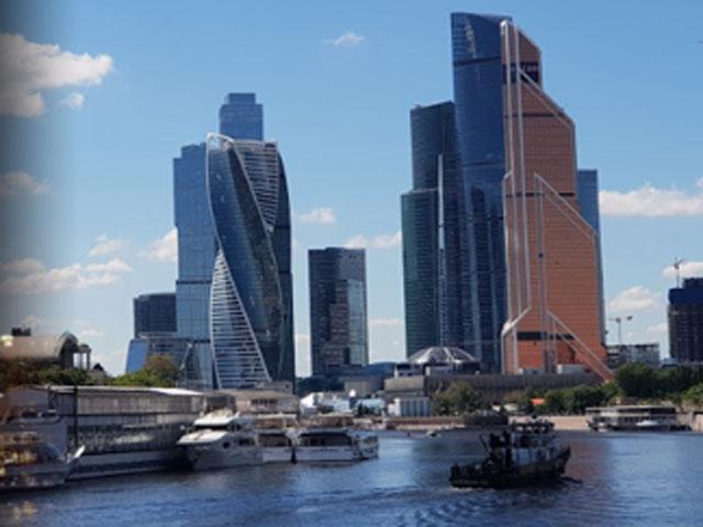 Ngắm Sài Gòn hoa lệ sánh vai cùng Moscow nguy nga qua ống kính Galaxy S9+