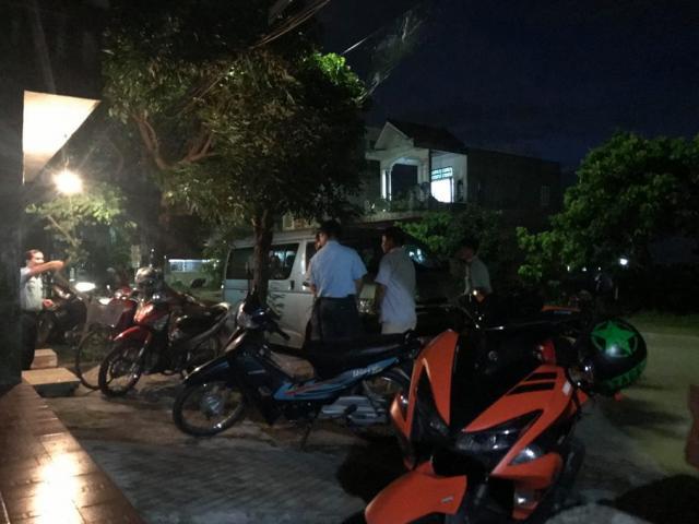 Máy bay Su-22U rơi ở Nghệ An: Người thân xót thương phi công tử nạn