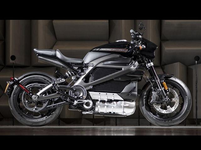 """Harley-Davidson hứa hẹn tung ra 3 """"siêu phẩm"""" mới vào năm 2020"""