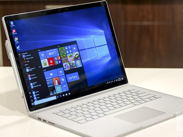 Microsoft bất ngờ giảm đến 7 triệu đồng cho Surface Book 2