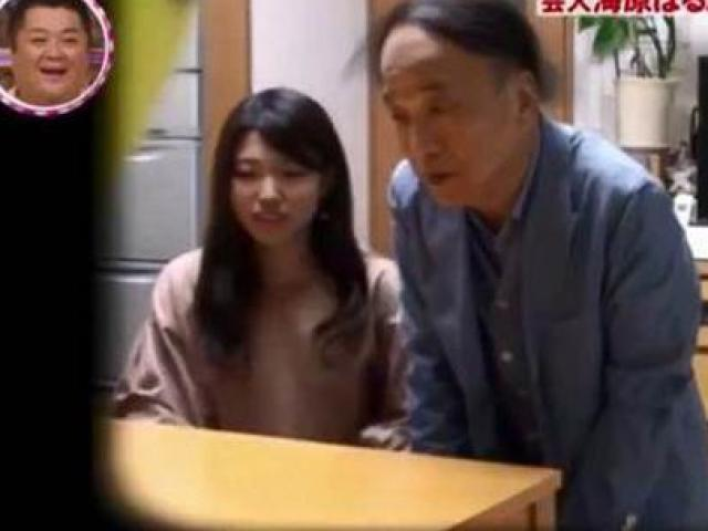 Con gái đưa bạn trai 70 tuổi về ra mắt và phản ứng bất ngờ của ông bố