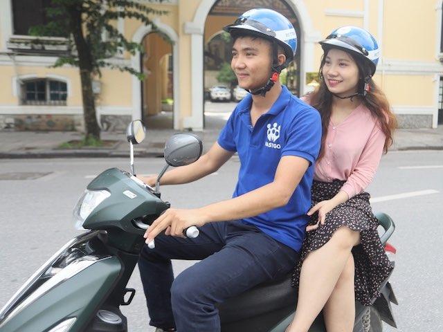"""Ứng dụng đặt xe công nghệ tại Việt Nam nở rộ như... """"nấm mọc sau mưa"""""""