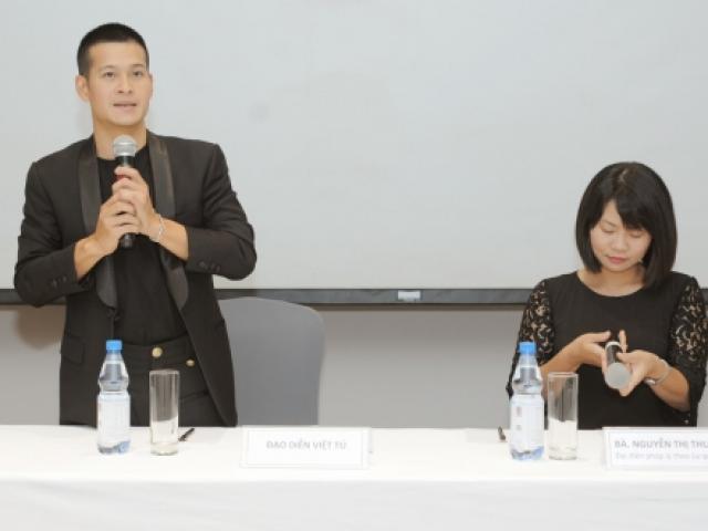 Đao diễn Việt Tú giữ 5kg hồ sơ trong vụ kiện 6,8 tỷ cho vở diễn đạt kỷ lục Guiness
