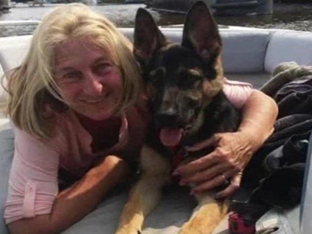 Người phụ nữ chết vì nhiễm trùng máu sau khi bị chó cưng cắn
