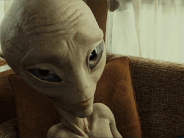 Chuyện gì sẽ xảy ra nếu người ngoài hành tinh là có thật?