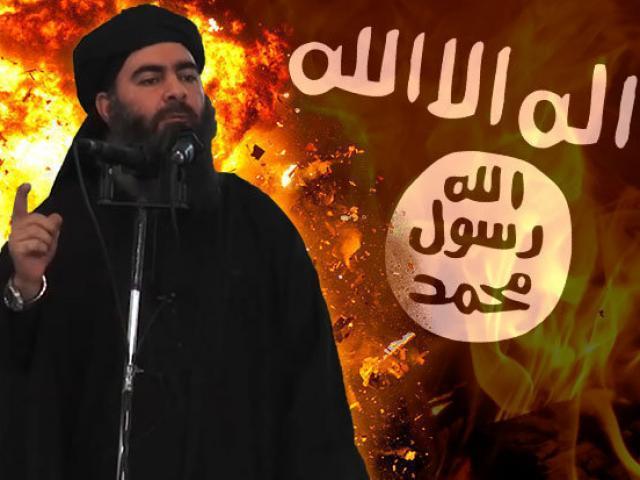 Thủ lĩnh IS bất ngờ tái xuất, đe dọa lạnh gáy Mỹ, phương Tây