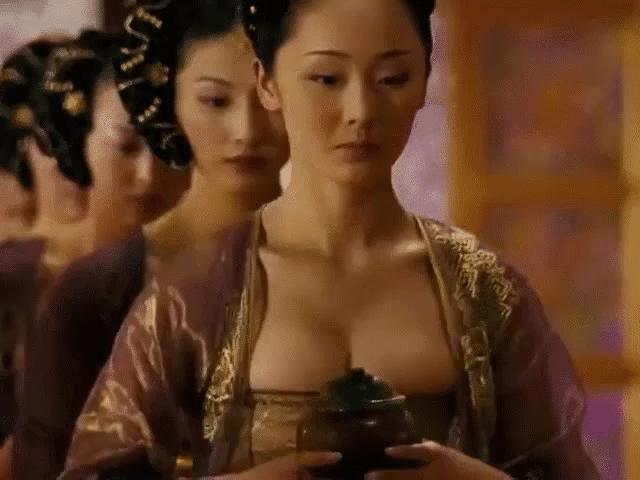 Sự thật bất ngờ khác xa phim ảnh về vẻ đẹp của nữ nhân thời Đường