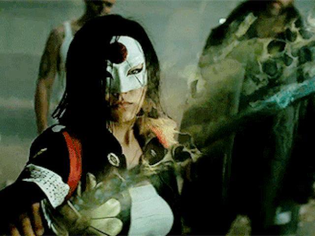 Truyền thuyết nữ Ninja vĩ đại nhất lịch sử Nhật Bản