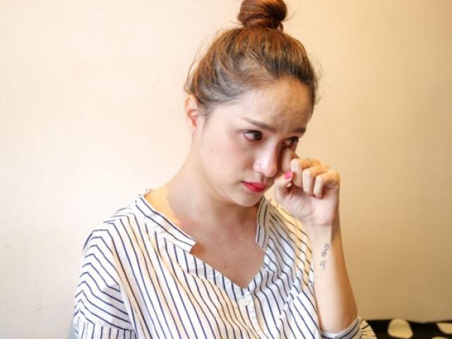 """Hương Giang Idol """"đá xéo"""" Kỳ Duyên trên ghế nóng Siêu mẫu VN"""
