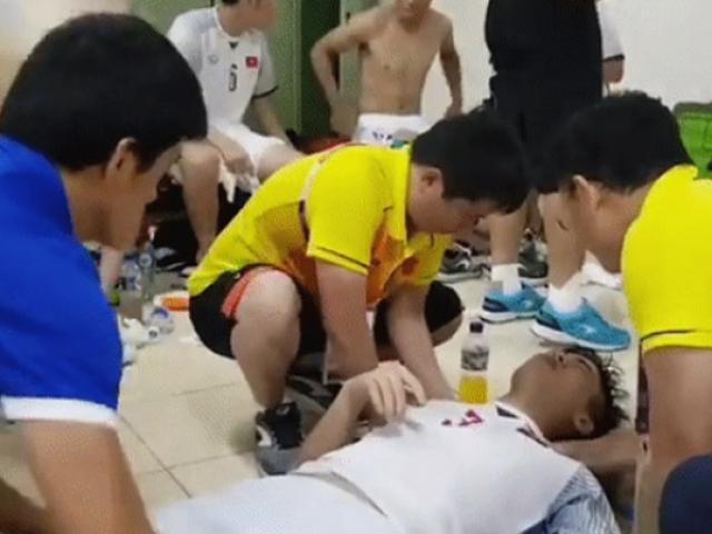 """3 tuyển thủ U23 Việt Nam đang cực """"hot"""" trên Google là những ai?"""