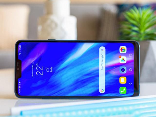 LG V40 ThinQ sẽ sở hữu những công nghệ âm thanh siêu đỉnh