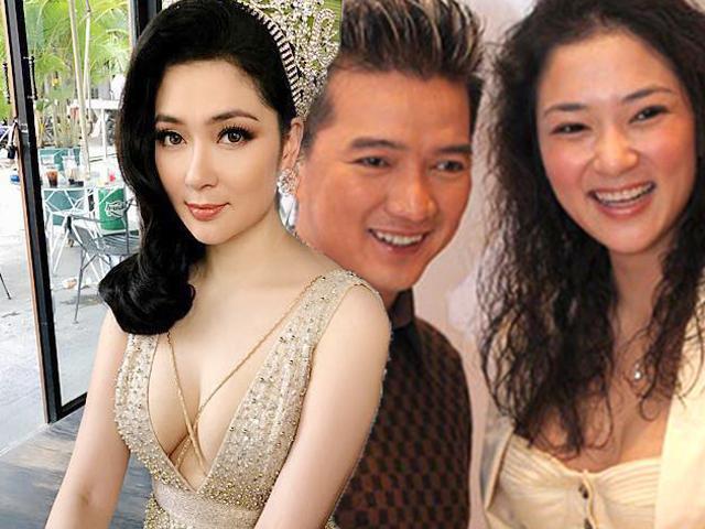 """Nàng Hoa hậu được """"ông hoàng nhạc Việt đỡ đầu"""", kín tiếng đời tư nhất showbiz"""