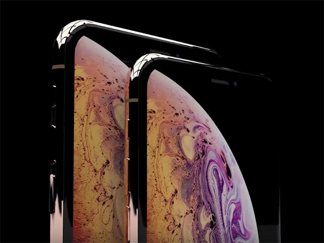 iPhone Xs và iPhone Xs Max sẽ là tên gọi chính thức của iPhone 2018, đẹp mê hồn