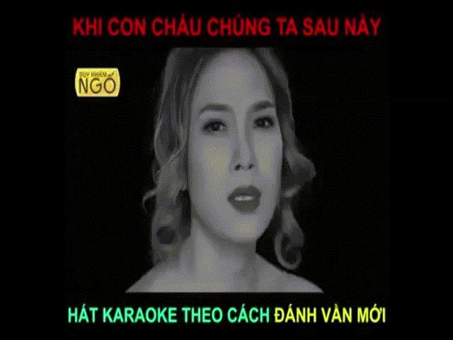 """Mỹ Tâm, Sơn Tùng MTP hát """"hit"""" theo phong cách """"tam giác tròn vuông"""""""