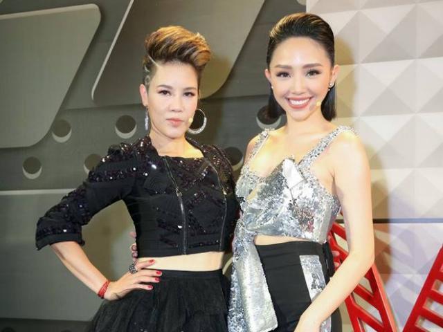 """Thu Phương: """"The Voice 2018 không có thí sinh nổi trội, kể cả quán quân"""""""