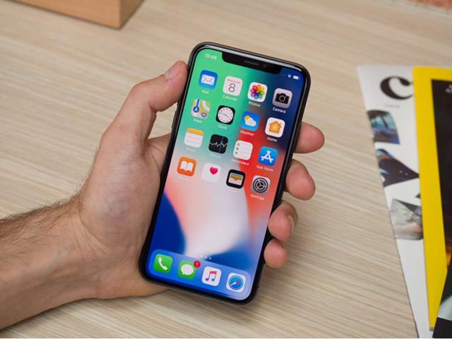 iPhone sắp bị thất sủng, thiết bị đeo sẽ lấn át