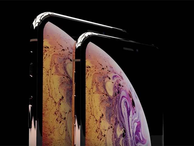 NÓNG: Video giới thiệu iPhone XS và XS Max vàng bỏng mắt, đầy ấn tượng!
