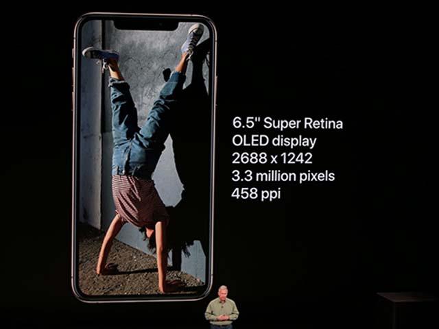 """Những điều cần biết về iPhone XS Max: Chạm tới """"cảnh giới"""" cao nhất của smartphone"""