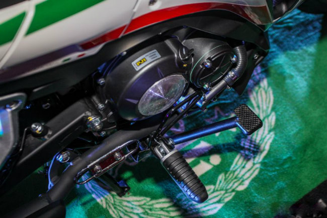 """can canh mau xe moi khien yamaha exciter, honda winner """"toat mo hoi"""" hinh anh 19"""