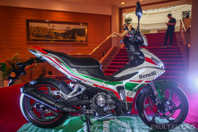 """can canh mau xe moi khien yamaha exciter, honda winner """"toat mo hoi"""" hinh anh 3"""